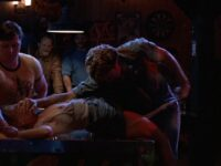 Rape Scene of Jodie in The Accused