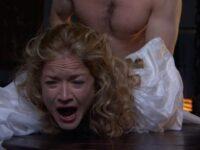 Anal Forced Scene Joanne King