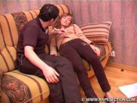 Teen Girl Easy Prey