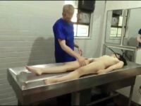 Harmony Wonder Fucked in the Morgue