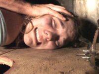 Virgin Girl Brutally Raped in the Basement