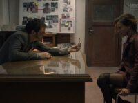 Emilian and Nico Rape Scene in Umbre